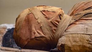 3 bin yıllık mumyanın sesi yeniden hayata döndürüldü