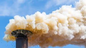 En tehlikeli sera gazlarından birinde tehlikeli yükseliş
