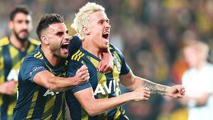 Fenerbahçede Max Kruseden son dakika transfer açıklaması Ayrılık...