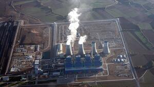 Termik santrallerde 10.39 milyon ton kömür yakıldı