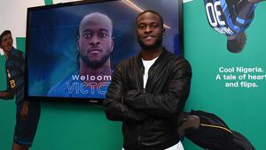 Victor Moses, Interdeki ilk röportajını verdi