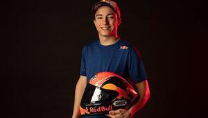 Milli motosikletçi Can Öncü: Şampiyonluk savaşını bırakmayacağım