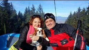 Bulgaristan'da kaz geçiren CHPli belediye başkanı kaburgasını kırdı