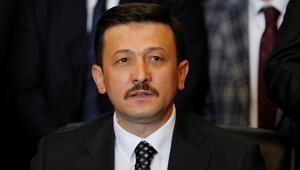 Hamza Dağ'dan FETÖ'nün Siyasi Ayağı açıklaması: Burak Oğuz'un CHP içindeki referansı kimdir
