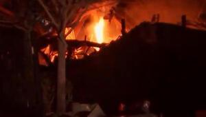 Son dakika haberi: ABD Houstonda şiddetli patlama