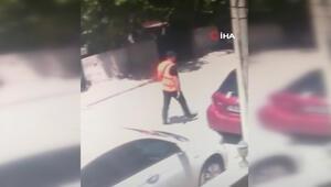 Yakalanan peruklu-fosforlu hırsız Hülya Avşarın evini de soymuş
