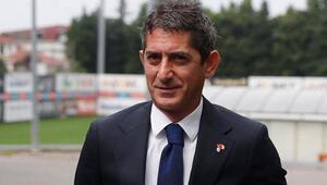 Galatasaray Futbol Takımı İdari Direktörü Şükrü Hanedar: Hedefimiz yine kupayı müzemize götürmek olacaktır