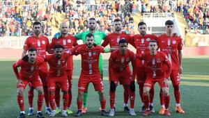 Antalyasporun kupada rakibi Sivasspor
