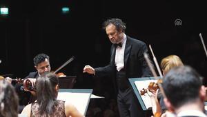BİFO Beethovenın 250. doğum yılını kutladı