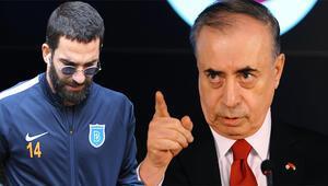 Son dakika | Mustafa Cengizden Arda Turan ve Fatih Terim açıklaması Bu kardeşimiz planımızda yok...