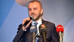 Ak Partili Kandemirden Demirtaşa: Sen o gün bir tiyatro yazmıştın Kürt gençleri ödü
