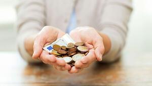 Vergi mükellefi olan emeklilerin sayısı arttı
