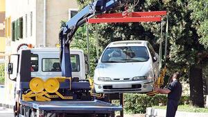Yediemindeki aracın otopark ücreti kamuya ait