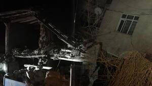 Son dakika haberi: Elazığda çok şiddetli deprem Acı haberler geliyor...