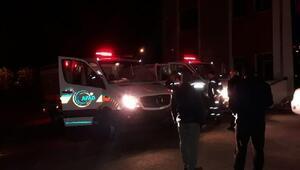 Kocaeliden deprem bölgesine arama kurtarma ekipleri gönderildi
