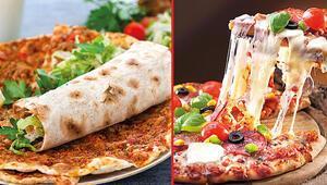 Türkiye bunu konuşuyor: Lahmacun pizzayı ezdi geçti
