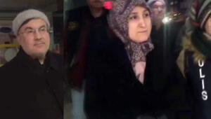 Son dakika haberler... FETÖnün Malezya imamı ve eşi yakalandı