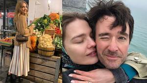 Pazar tezgahında meyve satıyordu, dünyanın en zengin insanlarından biriyle evleniyor: Düğün Antalyada