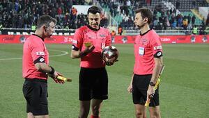 Ali Şansalandan Trabzonspor itiraf: Hatalıyım