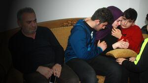 Acının fotoğrafı... Anne iki gün sonra hayatını kaybetti