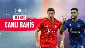 Ozan Kabakın Bayern maçı CANLI yayınla Misli.comda iddaada öne çıkan ise...
