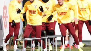 Galatasarayın Konyaspor kamp kadrosu belli oldu