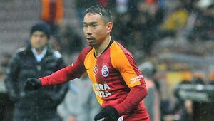 Galatasaraya Yuto Nagatomo için Bolognadan transfer cevabı