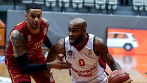 Bahçeşehir Koleji: 92 - Galatasaray Doğa Sigorta: 71