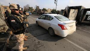Irakta göstericilerin trafiğe kapattığı otoban, meydan ve köprü yeniden açıldı