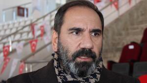 """Mecnun Otyakmaz: """"Takımımız güçlendi, Faslı stoper Jawad El Yamig'i aldık..."""