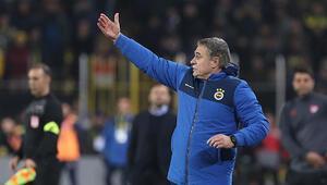 Ersun Yanaldan Başakşehir maçı yorumu: Gururluyum