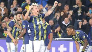 Fenerbahçede Max Kruseden itiraf: Mehmet Topal beni takip edemedi