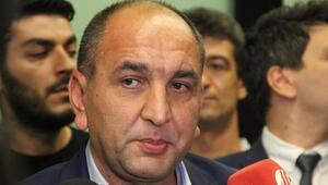 Fenerbahçede Semih Özsoydan TFFye gönderme