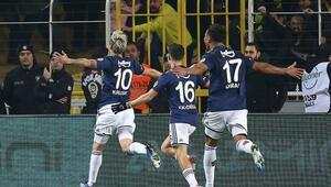 Fenerbahçede 43 hafta sonra bir ilk
