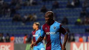 Son dakika Trabzonspor haberleri | Trabzonspordan Tahkim Kuruluna Nwakaeme itirazı