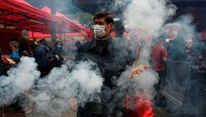 Çinde salgın yayılıyor: 56 ölü