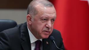 Son Dakika haberleri: Cumhurbaşkanı Erdoğan'dan Elazığ depremi ile ilgili son açıklama