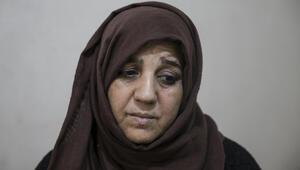 İç savaşta kaybettiği 27 yakınının acısıyla yaşıyor