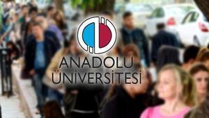 Anadolu Üniversitesi AÖF kayıt yenileme ne zaman Bahar dönemi kayıt yenileme tarihleri