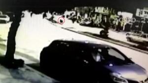 Emrenin öldürüldüğü bıçaklı kavga güvenlik kamerasında