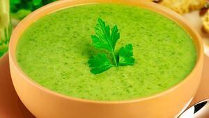 Lahana çorbası içerek kilo verilir mi