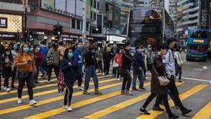 Çinde salgın yüzünden bazı kentlerde yarıyıl tatili uzatıldı