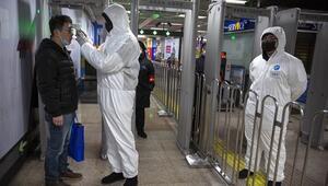 Tayvan yeni tip koronavirüs salgını nedeniyle Çinden adaya girişleri durdurdu