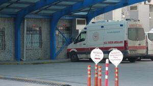 Vertigo teşhisi koyulan Çinli turistin, Konyadaki tedavisi sürüyor