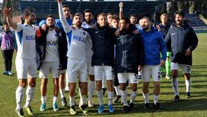 Karacabey Belediyespor - Yozgatspor: 2-0