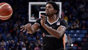 Beşiktaş TRC İnşaat 84-62 Bellona Kayseri Basketbol