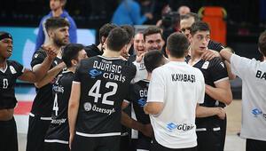 Anadolu Efes 98-104 Beşiktaş Sompo Sigorta