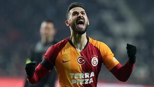 İttifak Holding Konyaspor 0-3 Galatasaray