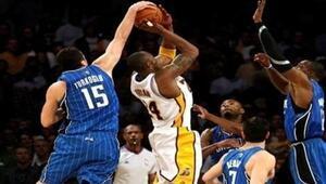 Türkoğlundan Kobe yorumu: O blok...