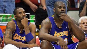 Shaquille ONeal, Kobe Bryanta duygusal veda: Kardeşimi kaybettim